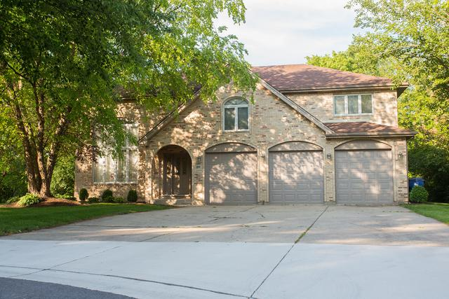 311 N Catalpa Street, Addison, IL 60101 (MLS #10424893) :: Littlefield Group