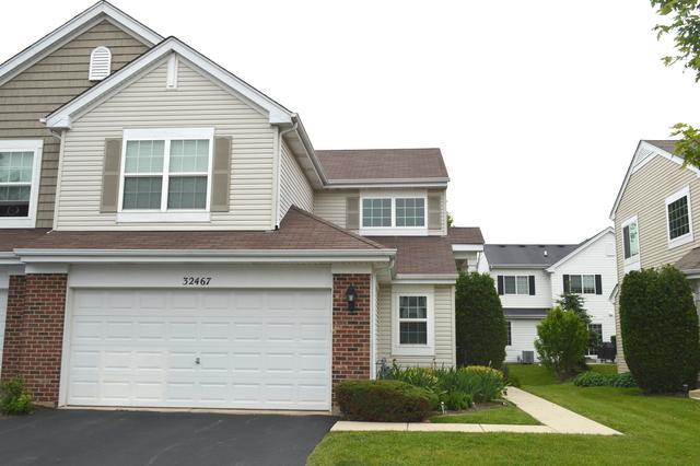 32467 N Allegheny Way, Lakemoor, IL 60051 (MLS #10425127) :: Angela Walker Homes Real Estate Group