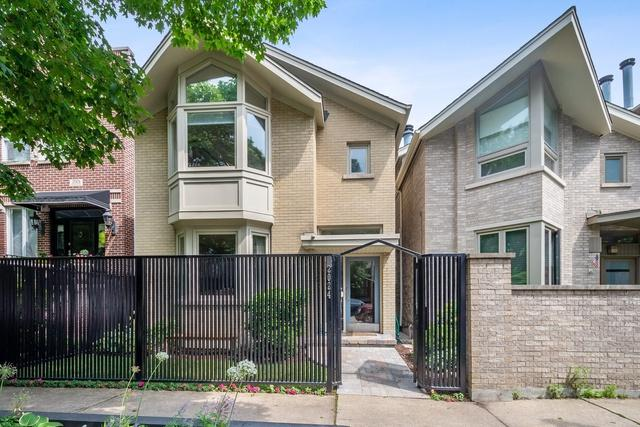 2024 W Churchill Street, Chicago, IL 60647 (MLS #10425211) :: Baz Realty Network | Keller Williams Elite