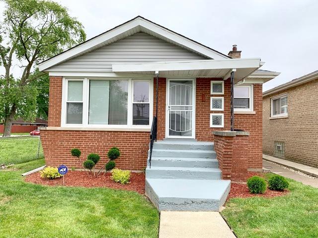 10605 S Emerald Avenue, Chicago, IL 60628 (MLS #10425221) :: Baz Realty Network | Keller Williams Elite