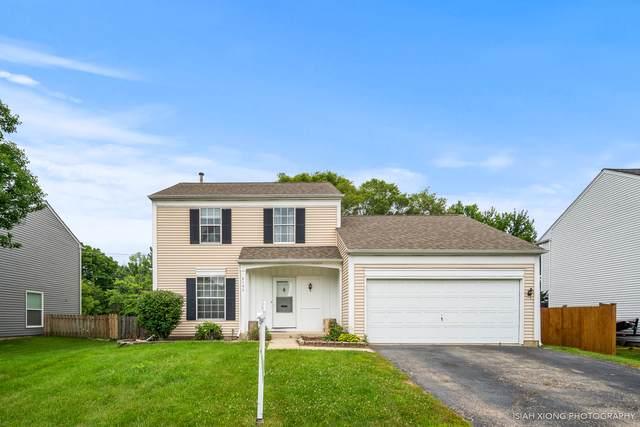 2686 Leyland Lane, Aurora, IL 60504 (MLS #10425444) :: Property Consultants Realty