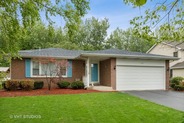 1710 Hidden Valley Drive, Bolingbrook, IL 60490 (MLS #10425466) :: The Wexler Group at Keller Williams Preferred Realty