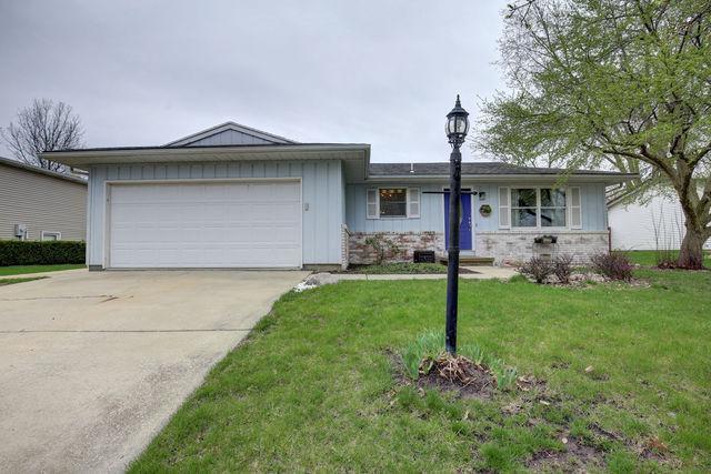 2103 Branch Road, Champaign, IL 61821 (MLS #10425523) :: Ryan Dallas Real Estate