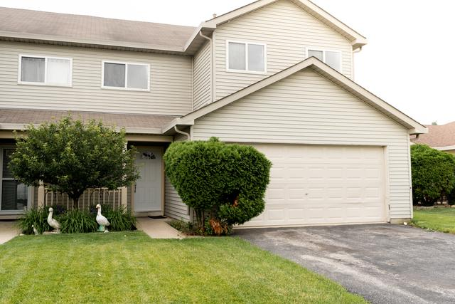 535 Heritage Drive, Oswego, IL 60543 (MLS #10425560) :: The Wexler Group at Keller Williams Preferred Realty