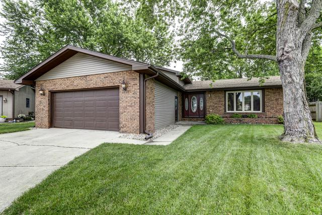 1046 Lancaster Court, Rantoul, IL 61866 (MLS #10425574) :: Property Consultants Realty