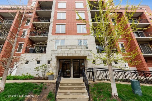 1670 Mill Street #408, Des Plaines, IL 60016 (MLS #10425593) :: Ani Real Estate