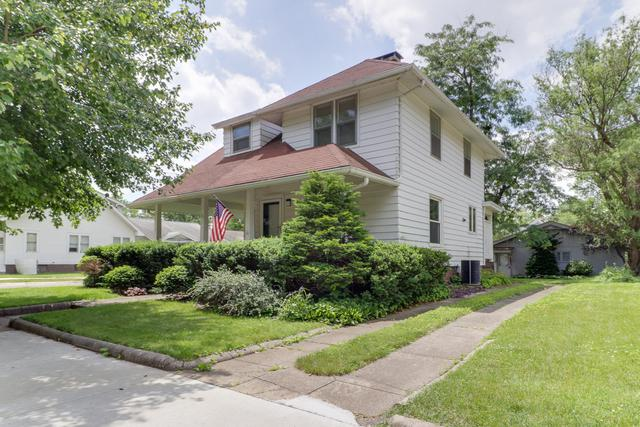 219 Kreitzer Avenue, Bloomington, IL 61701 (MLS #10425705) :: BNRealty