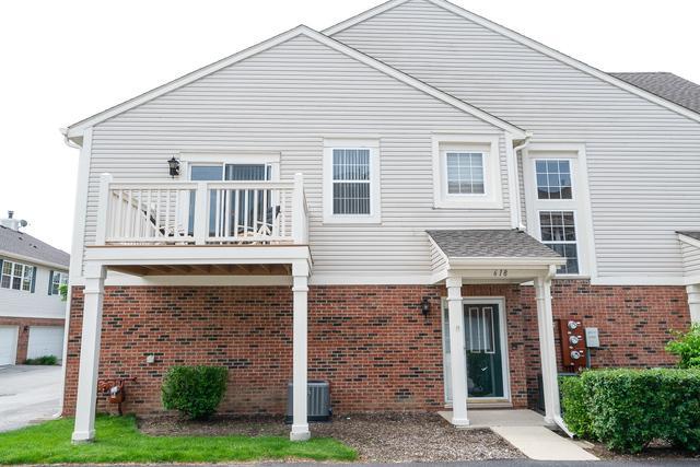618 W Moreland Avenue #618, Addison, IL 60101 (MLS #10425709) :: Littlefield Group