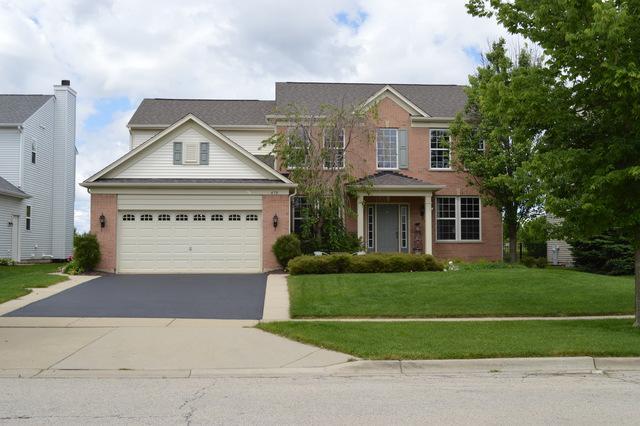 470 Tuscany Drive, Algonquin, IL 60102 (MLS #10425829) :: Baz Realty Network | Keller Williams Elite
