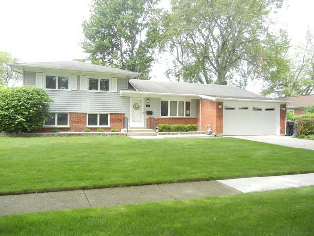 872 Spruance Place, Des Plaines, IL 60016 (MLS #10425906) :: Ani Real Estate