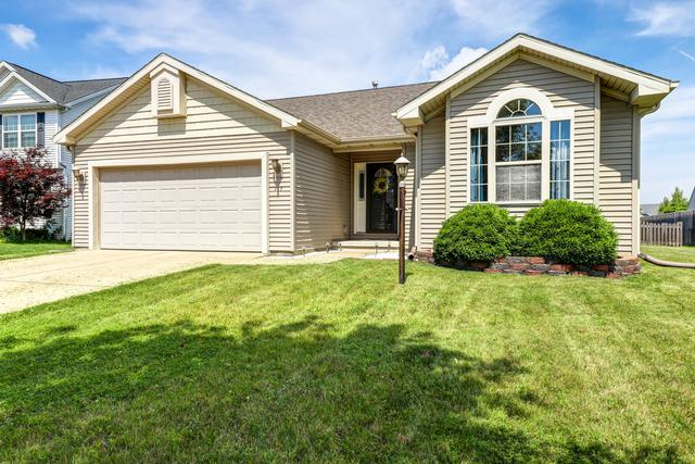 717 Sedgegrass Drive, Champaign, IL 61822 (MLS #10425997) :: The Wexler Group at Keller Williams Preferred Realty