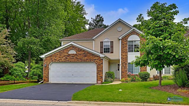 830 S Constitution Avenue, Island Lake, IL 60042 (MLS #10426047) :: The Perotti Group   Compass Real Estate