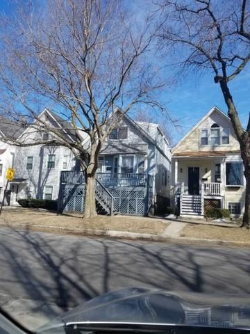 3631 N Ravenswood Avenue, Chicago, IL 60613 (MLS #10426103) :: Ani Real Estate