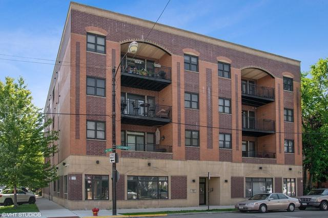 3025 N California Avenue 2SE, Chicago, IL 60618 (MLS #10426214) :: Baz Realty Network | Keller Williams Elite