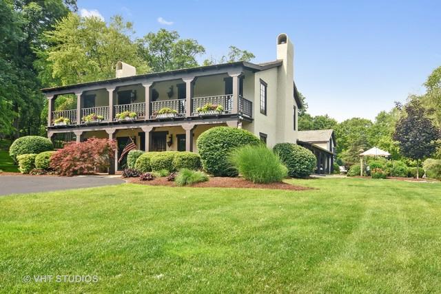 21380 N Middleton Drive, Kildeer, IL 60047 (MLS #10426267) :: Berkshire Hathaway HomeServices Snyder Real Estate