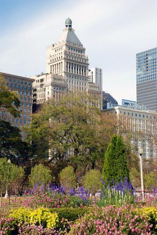 310 S Michigan Avenue #1703, Chicago, IL 60604 (MLS #10426297) :: Touchstone Group