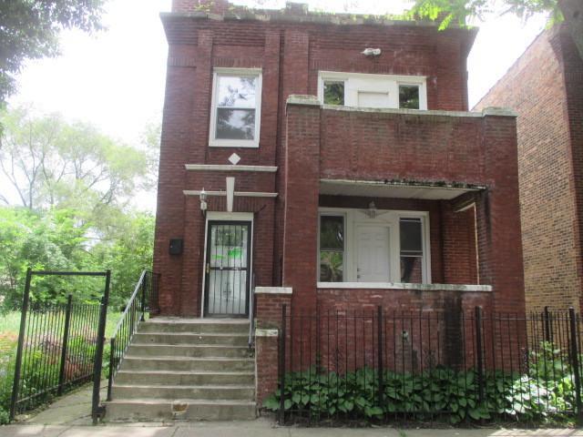 5245 S Sangamon Street, Chicago, IL 60609 (MLS #10426303) :: Touchstone Group