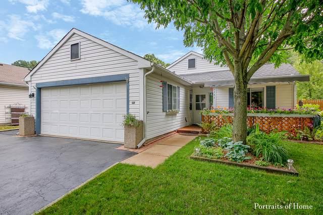 2382 Blue Spruce Lane, Aurora, IL 60502 (MLS #10426322) :: Berkshire Hathaway HomeServices Snyder Real Estate