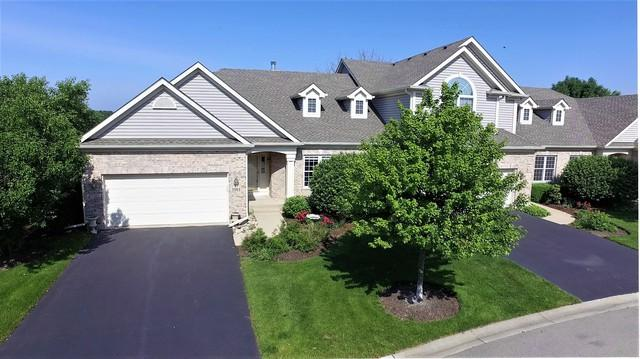 3961 Willow View Drive, Lake In The Hills, IL 60156 (MLS #10426359) :: Lewke Partners