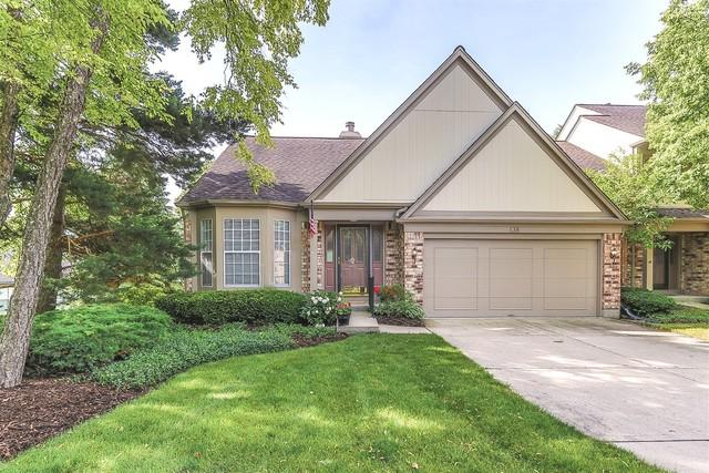138 Chambord Court, Bloomingdale, IL 60108 (MLS #10426445) :: Ani Real Estate
