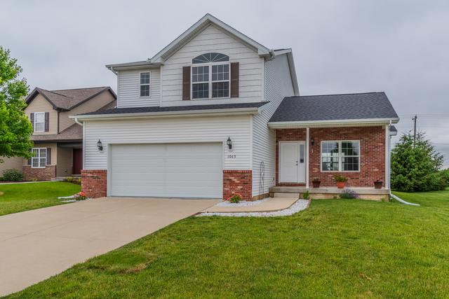 1065 Duck Horn Drive, Normal, IL 61761 (MLS #10426456) :: Berkshire Hathaway HomeServices Snyder Real Estate