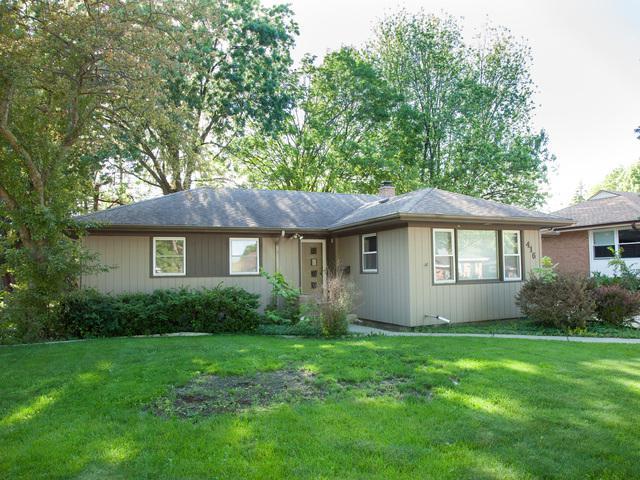 416 S Cherry Street, Itasca, IL 60143 (MLS #10426522) :: Ani Real Estate