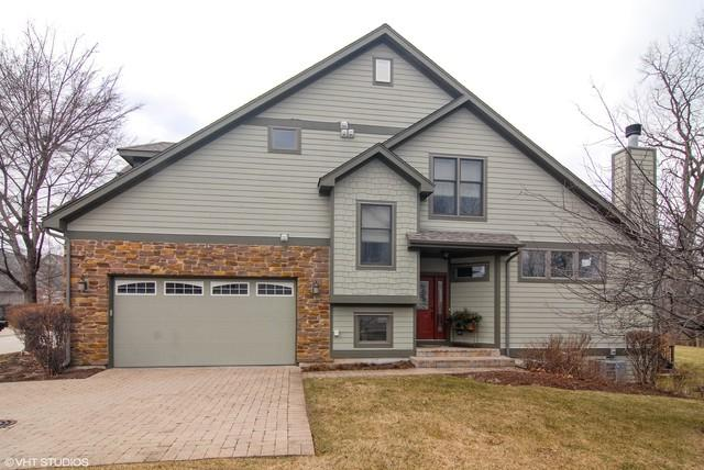 13206 S Lake Mary Drive, Plainfield, IL 60585 (MLS #10426556) :: The Perotti Group | Compass Real Estate
