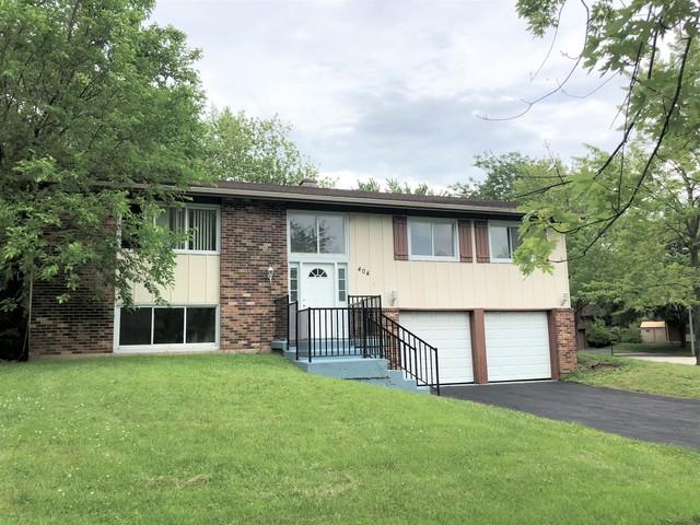 404 Assembly Drive, Bolingbrook, IL 60440 (MLS #10426579) :: Ani Real Estate