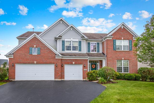 1823 Heather Street, Bolingbrook, IL 60490 (MLS #10426602) :: Ani Real Estate