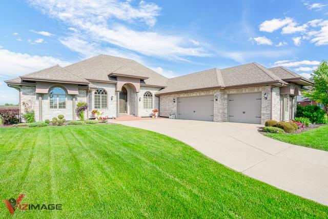 15634 Jeanne Lane, Homer Glen, IL 60491 (MLS #10426707) :: Baz Realty Network | Keller Williams Elite