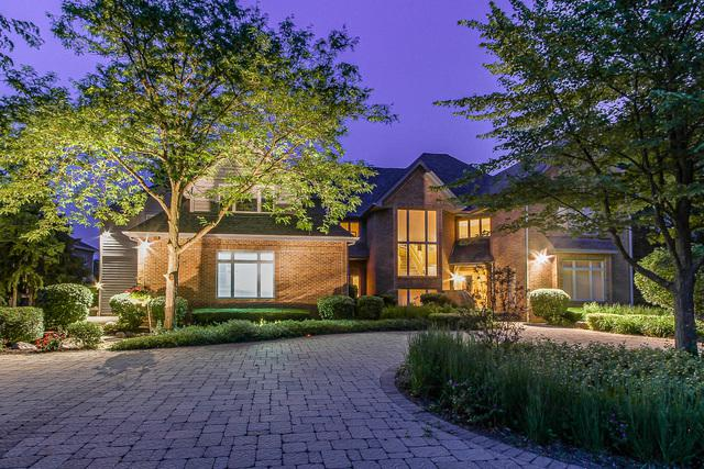 39 Polo Drive, South Barrington, IL 60010 (MLS #10426718) :: Berkshire Hathaway HomeServices Snyder Real Estate