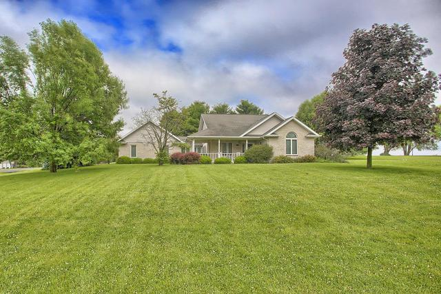 1522 Golf Road, Loda, IL 60948 (MLS #10426729) :: Berkshire Hathaway HomeServices Snyder Real Estate