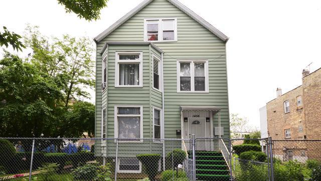 1458 N Karlov Avenue, Chicago, IL 60651 (MLS #10426746) :: Ani Real Estate