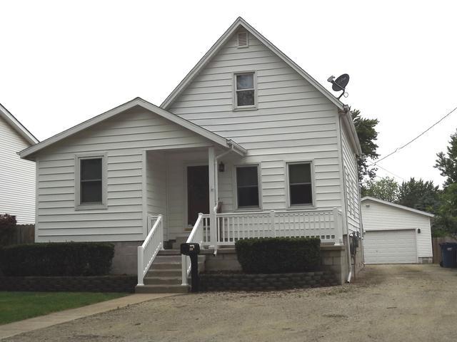 320 E Hickory Street, Watseka, IL 60970 (MLS #10426750) :: Lewke Partners