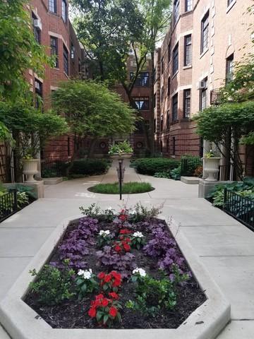513 W Aldine Avenue 2H, Chicago, IL 60657 (MLS #10426830) :: Ani Real Estate