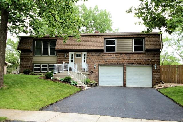 716 Westchester Lane, Bolingbrook, IL 60440 (MLS #10426851) :: Ani Real Estate