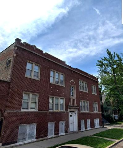 4239 Cermak Road, Chicago, IL 60623 (MLS #10426906) :: Touchstone Group