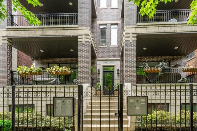 3228 N Clifton Avenue 3N, Chicago, IL 60657 (MLS #10426952) :: Ani Real Estate