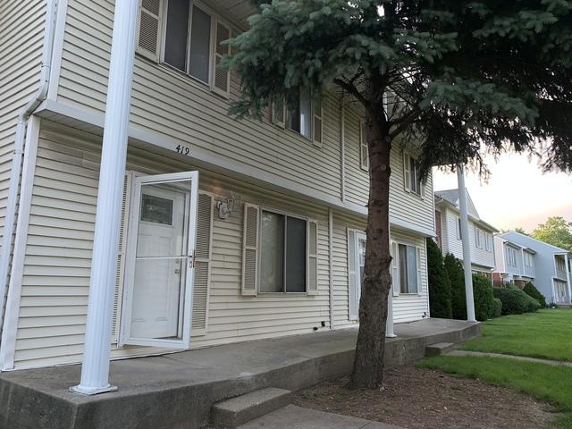419 Gainsborough Court, Bolingbrook, IL 60440 (MLS #10427123) :: Ani Real Estate