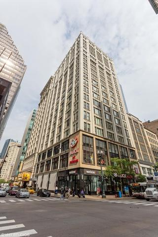 8 W Monroe Street #1900, Chicago, IL 60603 (MLS #10427257) :: Touchstone Group