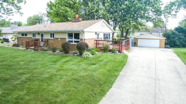 206 W Summit Street, Normal, IL 61761 (MLS #10427316) :: Berkshire Hathaway HomeServices Snyder Real Estate