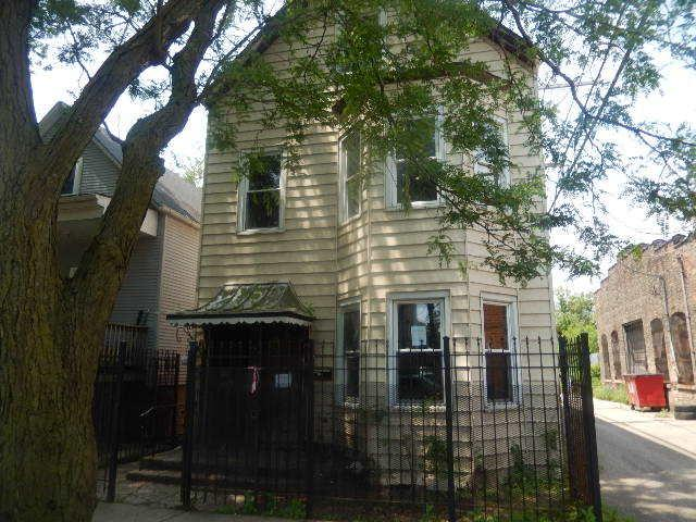 5114 S Ada Street, Chicago, IL 60609 (MLS #10427325) :: Touchstone Group