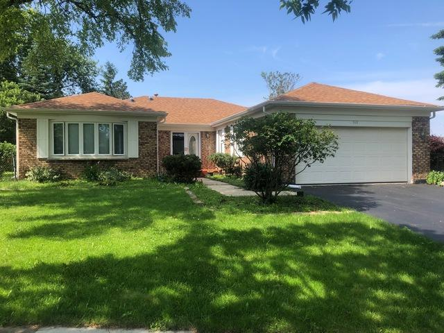 560 Applegate Lane, Lake Zurich, IL 60047 (MLS #10427326) :: The Jacobs Group