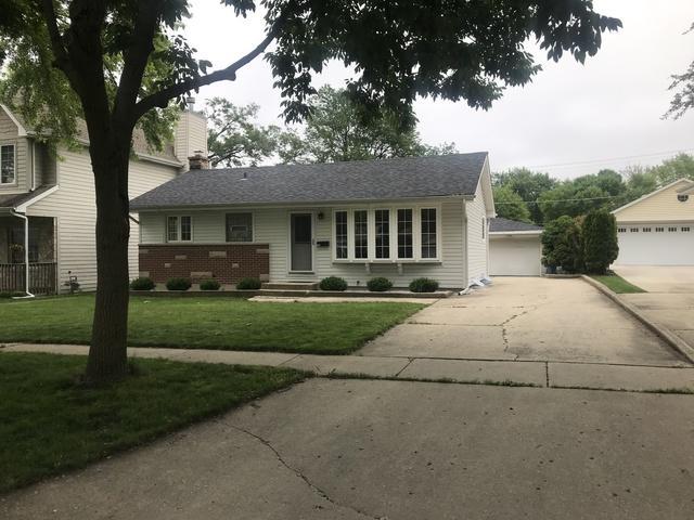 233 Parkside Avenue, Itasca, IL 60143 (MLS #10427508) :: Ani Real Estate