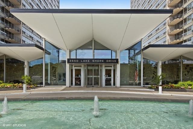 3550 N Lake Shore Drive #1003, Chicago, IL 60657 (MLS #10427544) :: Ani Real Estate