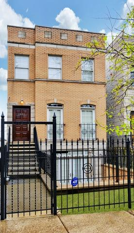 2035 N Honore Street, Chicago, IL 60614 (MLS #10427562) :: Baz Realty Network | Keller Williams Elite