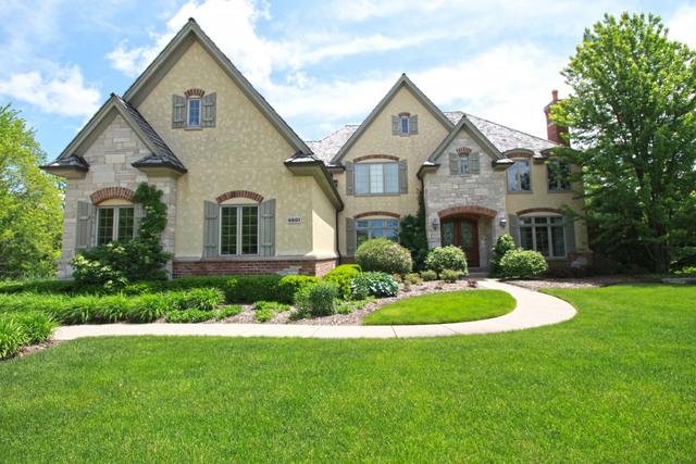4901 Clover Court, Long Grove, IL 60047 (MLS #10427568) :: Property Consultants Realty