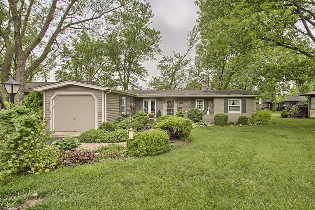 520 Sunrise Drive, Loda, IL 60948 (MLS #10427666) :: Berkshire Hathaway HomeServices Snyder Real Estate