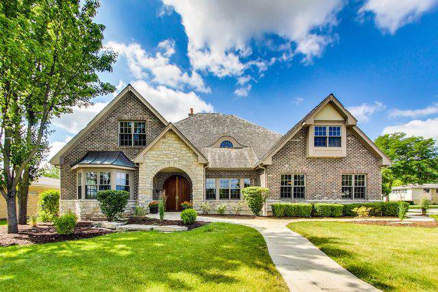 819 W Fairview Street, Arlington Heights, IL 60005 (MLS #10427767) :: Touchstone Group