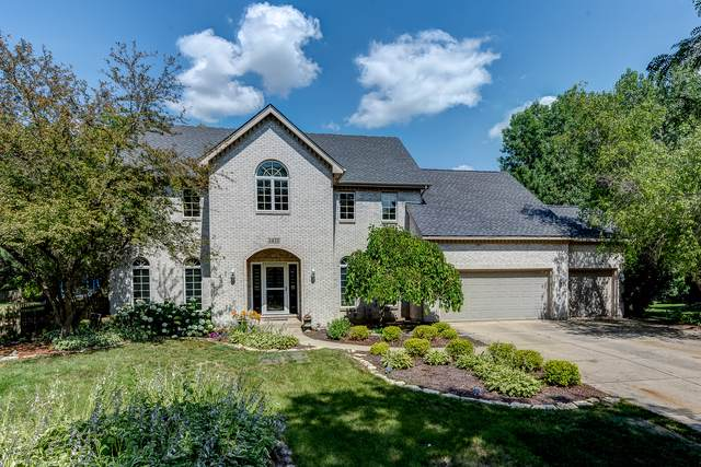 2472 Wentworth Lane, Aurora, IL 60502 (MLS #10427899) :: Berkshire Hathaway HomeServices Snyder Real Estate